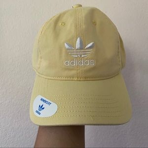 adidas Original Relaxed Strap Back Hat